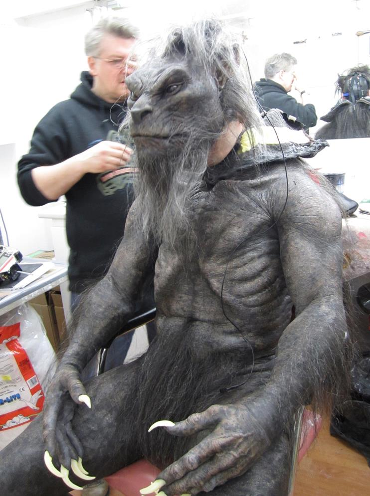 Dog Soldiers Costume For Sale