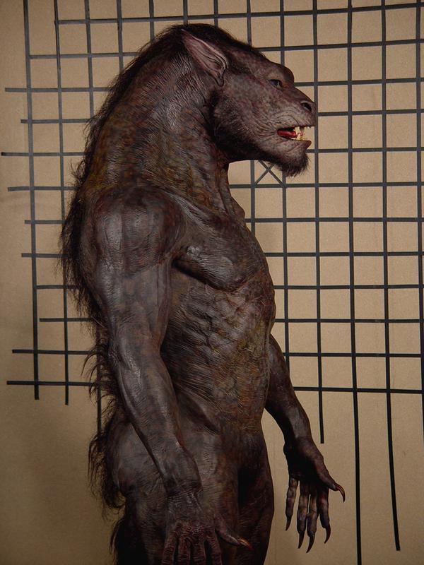 Underworld Lycans Costume Monster Gallery: Under...