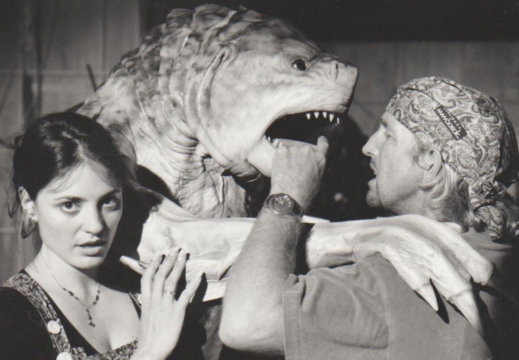 Peter benchleys creature full movie