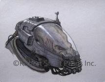 Predatormunhel