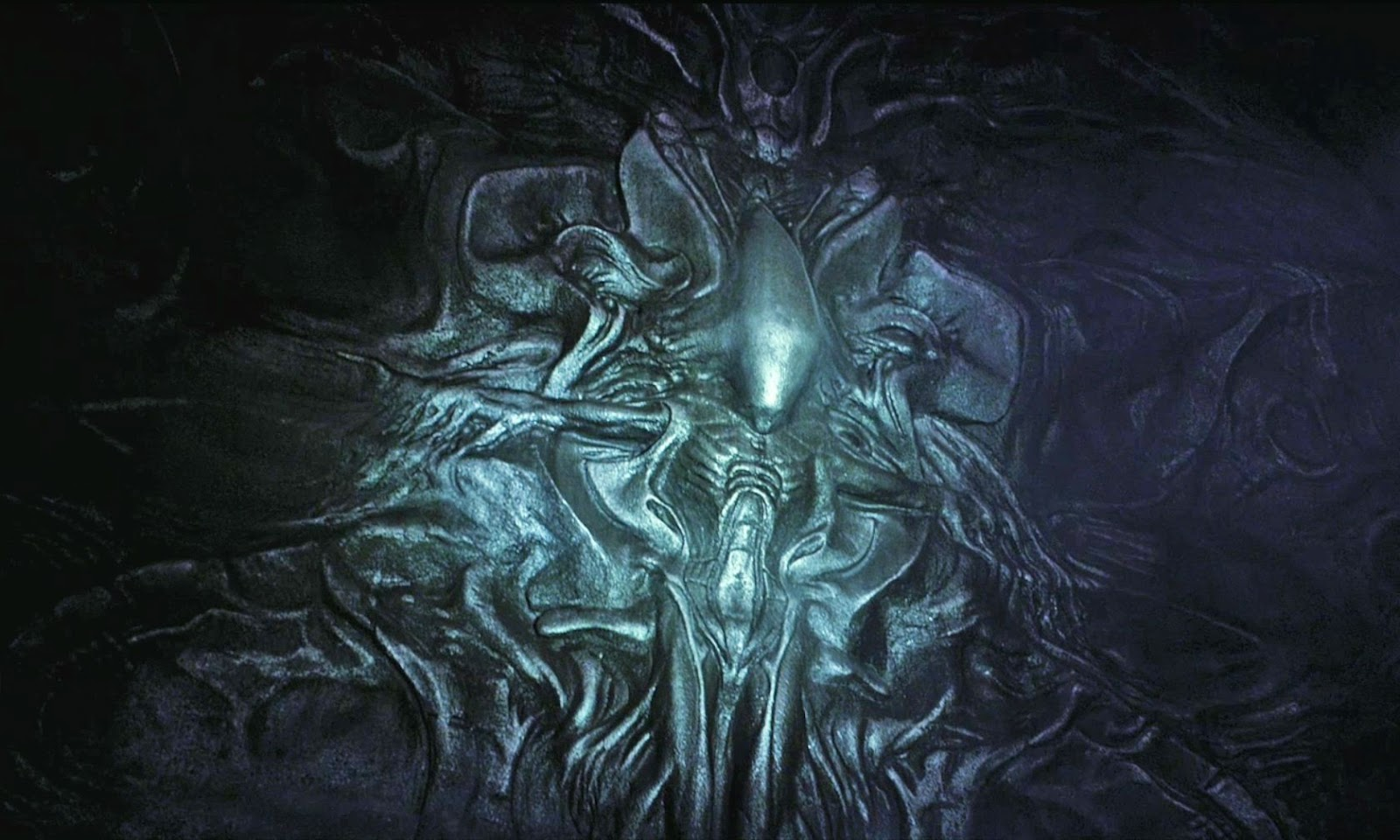 the legacy of the story of prometheus Ridley scott's prometheus is a magnificent science-fiction film, all the  i'm a  pushover for material like this it's a seamless blend of story,.