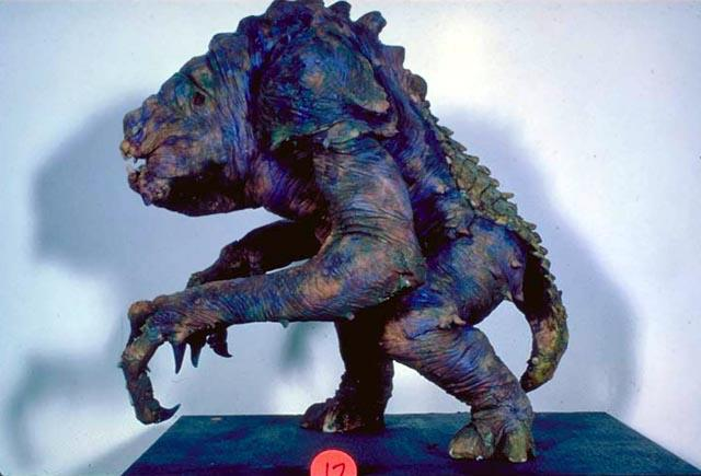 301 Moved Permanently Rancor Monster