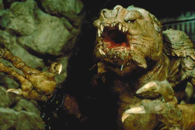 Rancor | Monster Legacy Rancor Monster