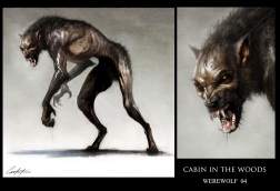 Concept art by Constantine Sekeris.