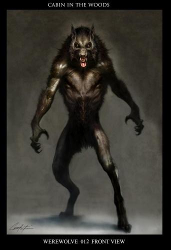 Werewolfconceptee
