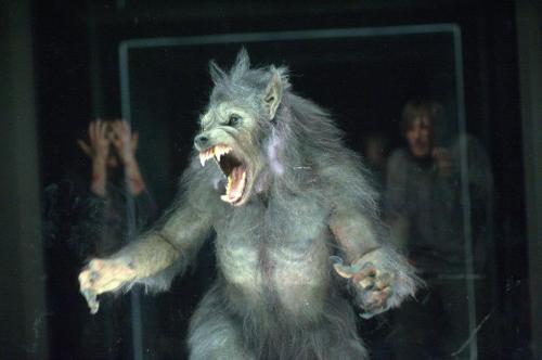 Werewolfonset