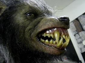 Werewolfsnarl