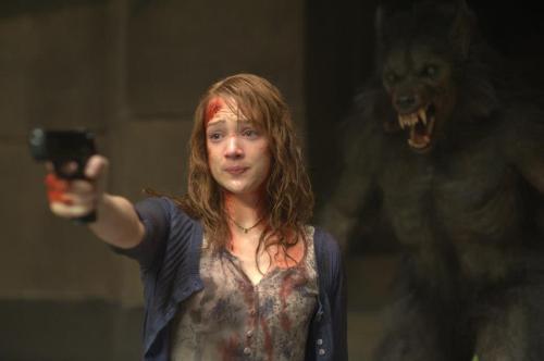 Werewolfsneakingup