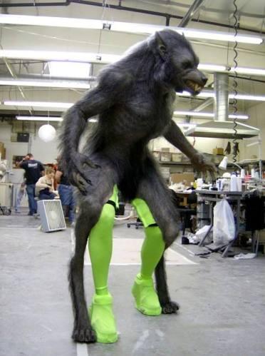 Werewolfsuitfull