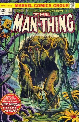 Man-Thing_1_(1974)