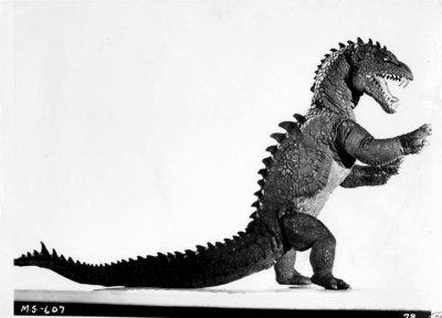 Rhedosaurustest