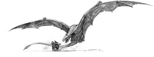 Dragonearlyconcept