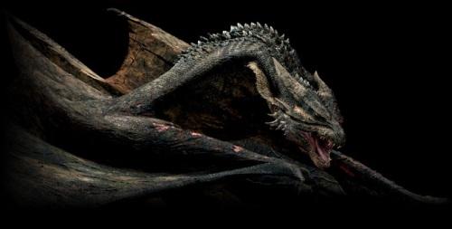 Dragonkingea