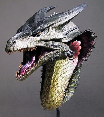 Dragonkingheadmaqu