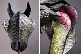 Dragonkingheadmaqu2