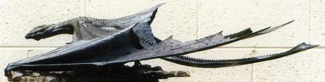 Dragonmaquettefullside