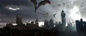 Dragonswarming
