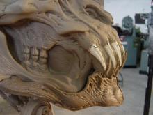 Cavejawsculpting