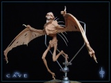 Dan Platt's maquette.