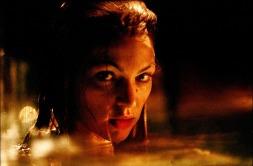 Rya Kihlsteidt as the Mermaid.