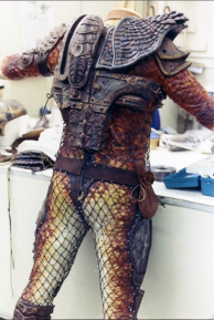 Predator2body