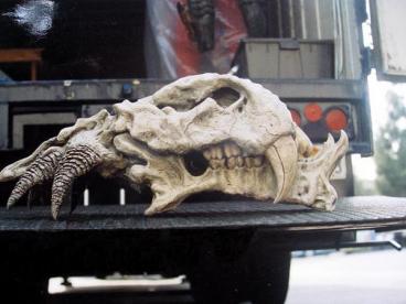 Predator2skullero