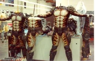 Predator2suite