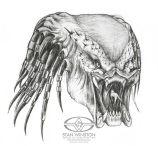 Predatorheadconceptwinston