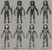 General concepts by Joe Pepe.