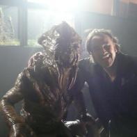 Skitter with Greg Beeman, executive producer.