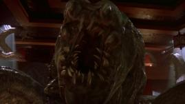 The creature as it appears in the film.