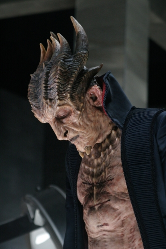 Exclusive The Demons Of I Frankenstein Monster Legacy