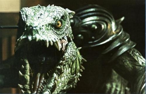 Zorgonroars