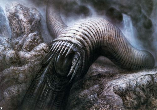 Sandwormgiger