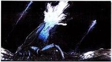 Plasma Bug concept art by Craig Hayes.