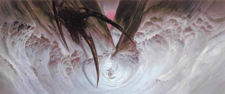 J.R.R. Tolkien y El Señor de los anillos - Página 13 Shelobcomingcolorconcept