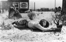 Graboid goes for Rhonda.