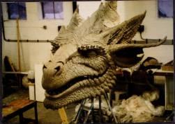 Dracohensonsculptng3