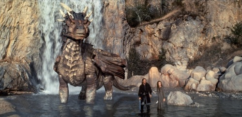 Dracowaterfall
