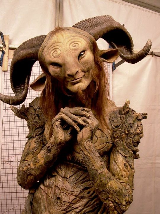 pan's labyrinth full movie