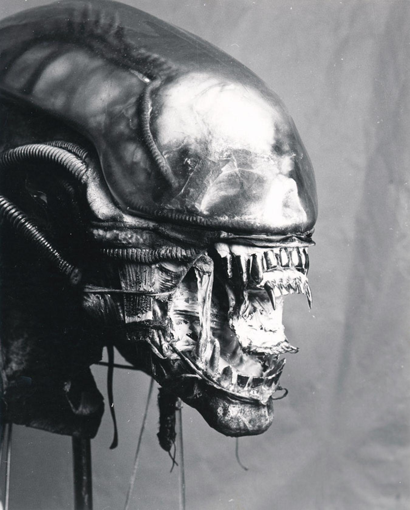 Alien Movie: Monster Legacy