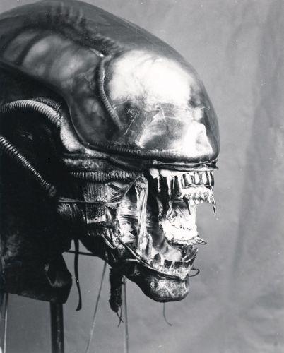 Alienmechahead
