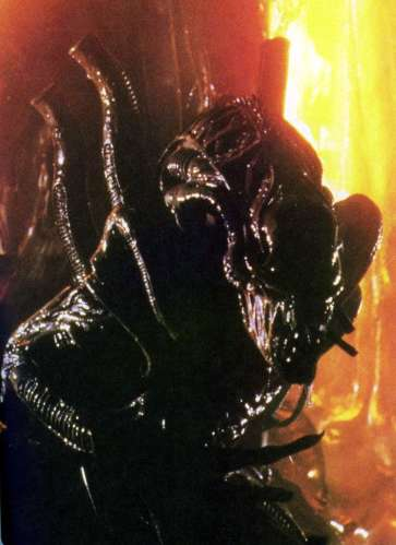 Aliensfire