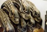 Aliensheads