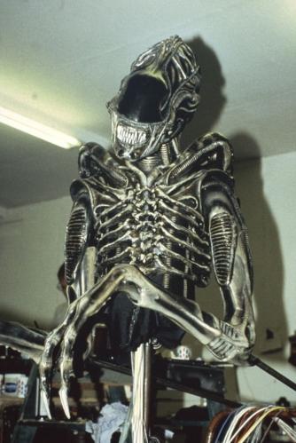 Aliensheropuppet