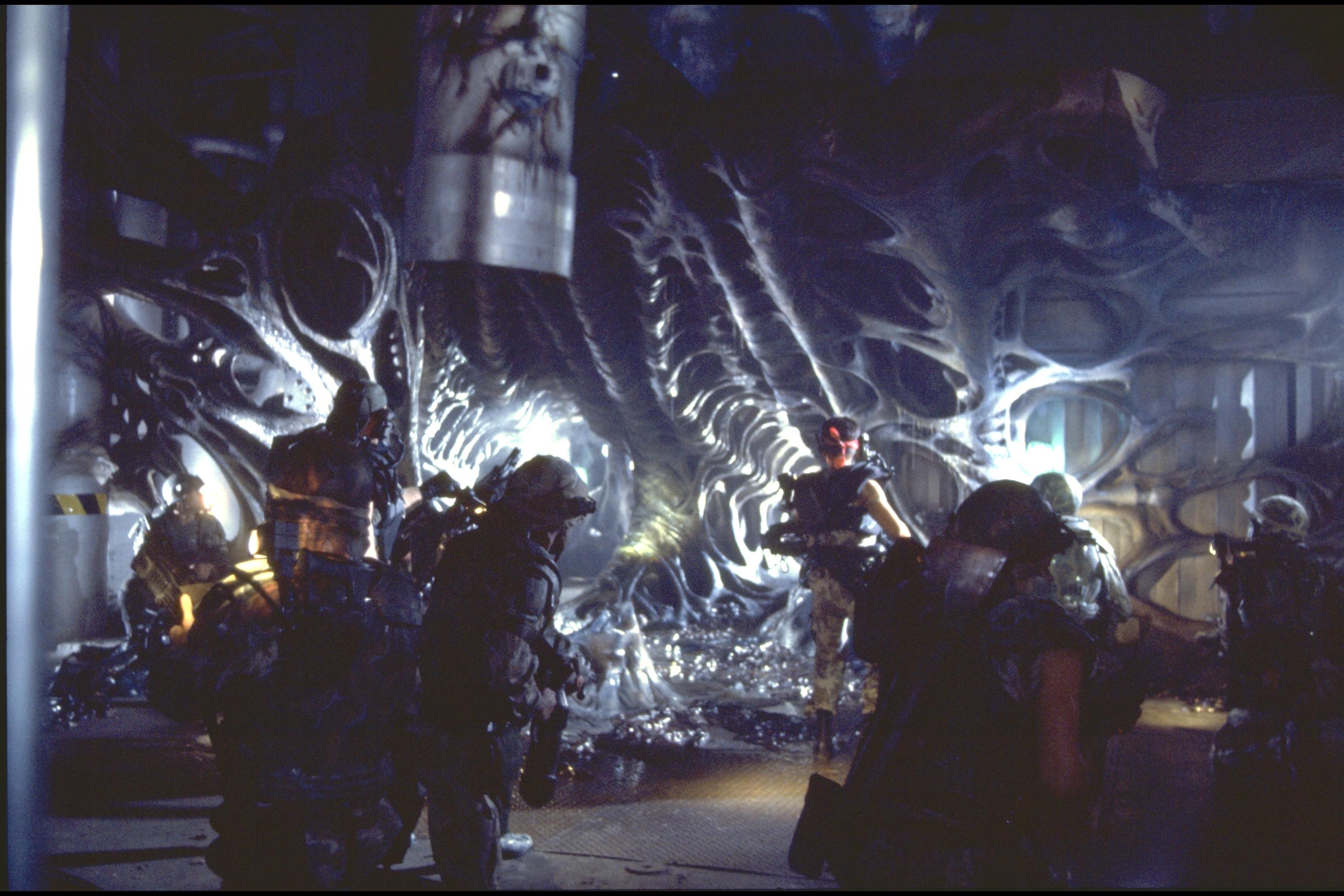StarBeast — Aliens | Monster Legacy