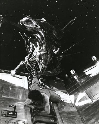 AliensQueenAirlocko
