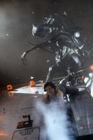 AliensQueenairlockoses
