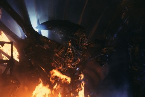 AliensQueenfireos