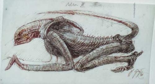 Alien3Gigerconceptus